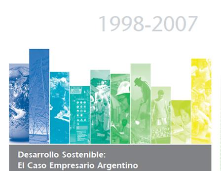 Desarrollo Sostenible: El Caso Empresario Argentino