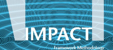 Measuring Impact: Framework Methodology