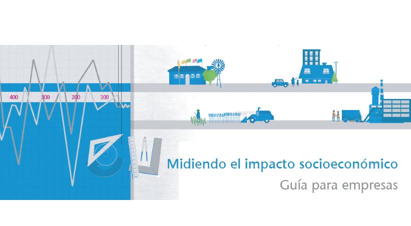 Midiendo el impacto socioeconómico