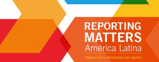 Reporting Matters América Latina