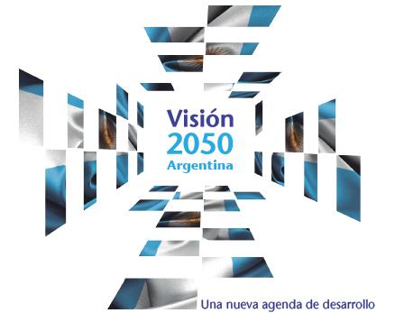 Visión 2050 Argentina