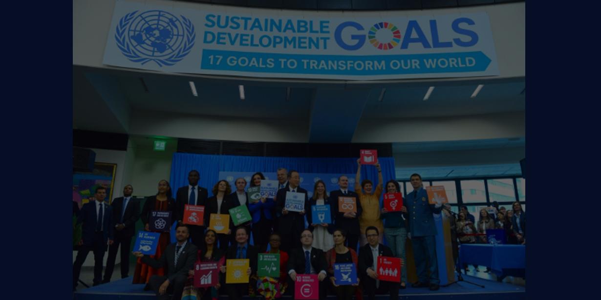 Objetivos de Desarrollo Sostenible: El desafío de todos
