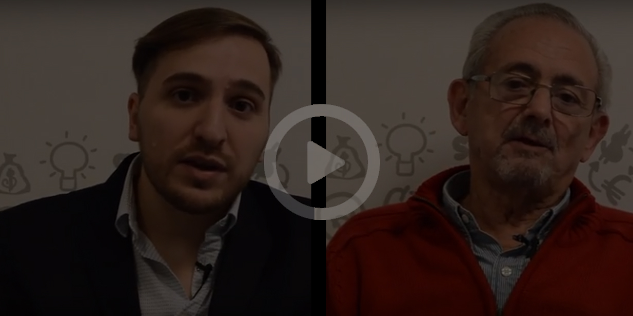 Vídeo: Conectando a las empresas con los ODS