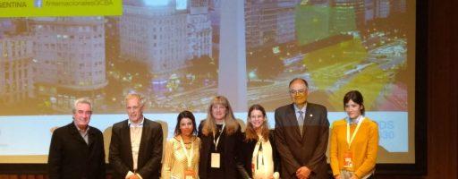 CEADS participó del Encuentro de Gobiernos Subnacionales