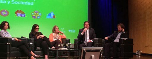 La familia: una oportunidad para fortalecer la sustentabilidad en el sector privado