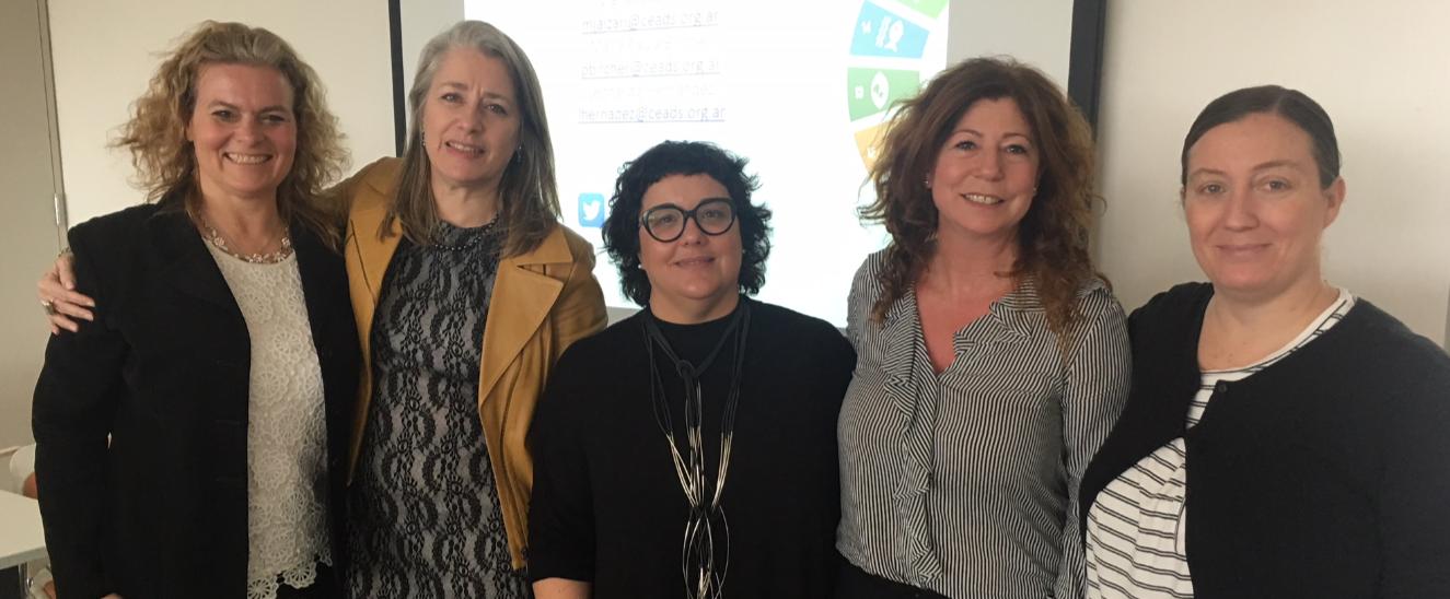 Participación y rol de la mujer en las organizaciones bajo la perspectiva de la sustentabilidad
