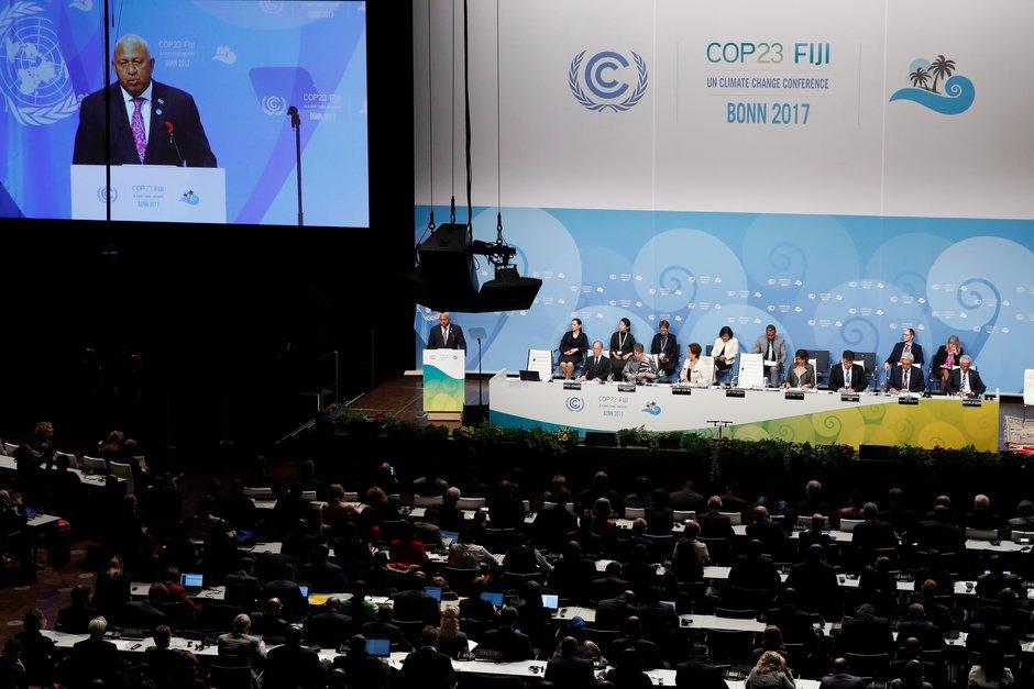 COP 23: Argentina y la acción climática rumbo al G20