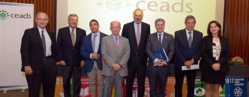 Kick off CEADS: Procesos económicos mundiales y la agenda de sustentabilidad