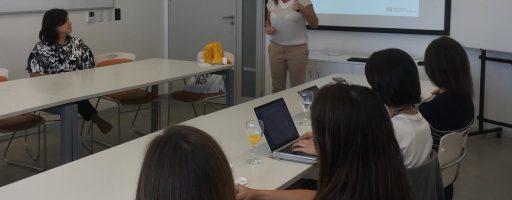 CEADS acompañó la presentación de la Guía de género para empresas de la R.E.D. de empresas por la diversidad