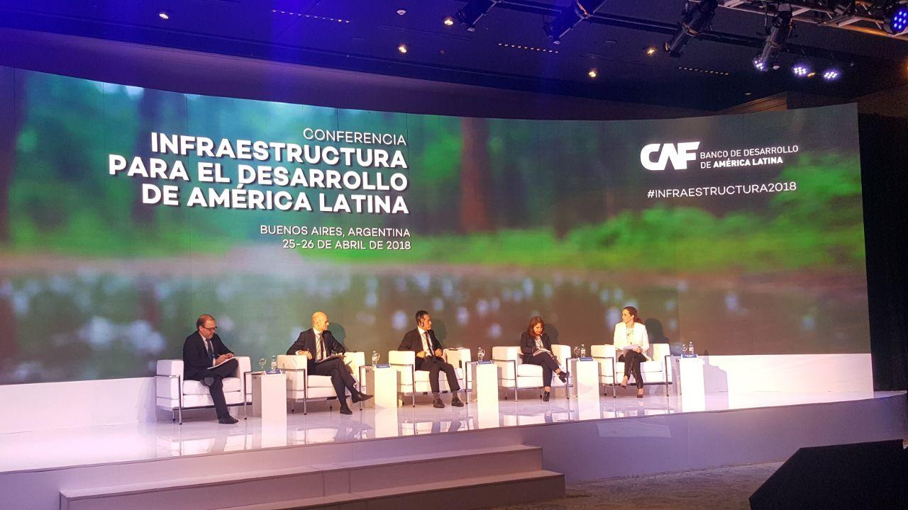 Infraestructura resiliente al clima