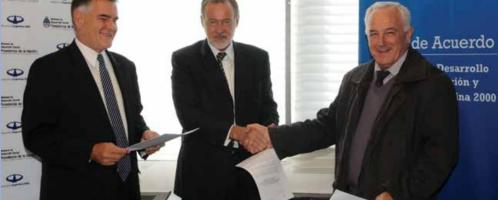 ACCESO AL AGUA y SANEAMIENTO – El sector privado y el ODS 6