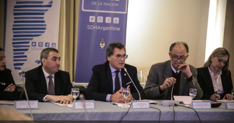 Reunión Empresas y DDHH: Plan Nacional de Acción en DDHH