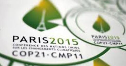"""Vilariño: """"La reglamentación del Acuerdo de París tiene que salir, no hay más tiempo"""""""