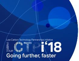 Low Carbon Technology Partnership initiative