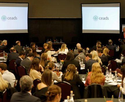 Kick off CEADS: más de 200 funcionarios de empresas reflexionaron sobre los desafíos de la sustentabilidad en el país