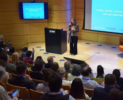 La Agenda 2030 y la visita de Bernardo Toro, ejes de la jornada de Responsabilidad Social en Buenos Aires