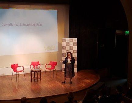 María José Alzari, del CEADS, analizó aspectos de compliance en nuestro país