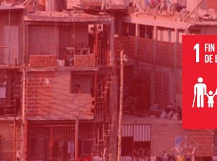 #ODS 1: Fin de la pobreza