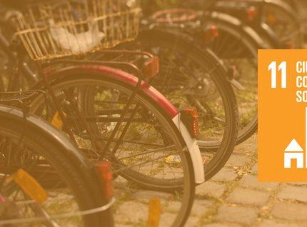 #ODS 11: Ciudades y comunidades sostenibles