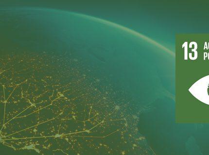 #ODS 13: Acción por el clima