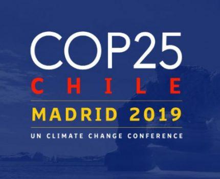 CEADS en la Conferencia de Cambio Climático de Naciones Unidas