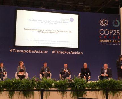 Qué nos deja la primera semana de la COP25