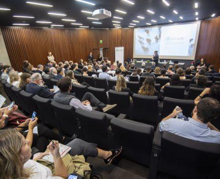 Kick off CEADS: continuidades, discontinuidades y disrupciones en la agenda de sostenibilidad