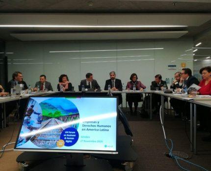 Derechos Humanos y ODS: integración de enfoques