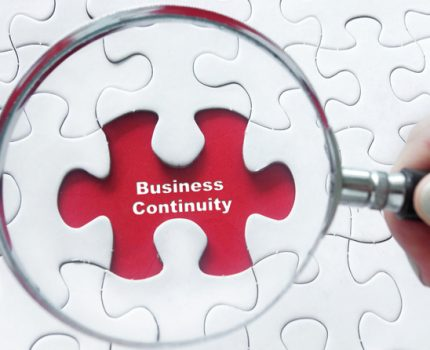 CEADS Business Continuity & Sostenibilidad