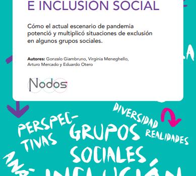 Vulnerabilidades e inclusión social