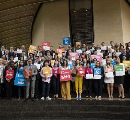 """Programa """"Conectando Empresas con ODS"""": abierta la convocatoria 2020 para presentar iniciativas"""