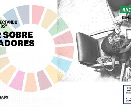 Taller introductorio al mundo de los indicadores vinculados a los ODS