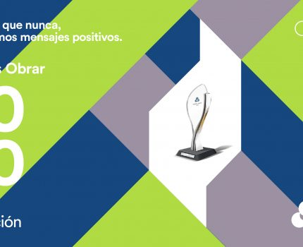 11º edición de los Premios Obrar