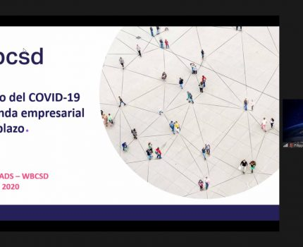 Repercusiones de la COVID-19 en la próxima década