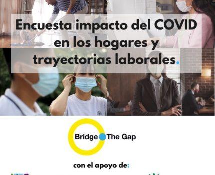 #ApoyoCEADS Impacto del COVID en los hogares y trayectorias laborales