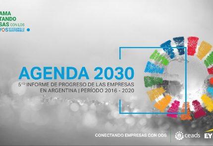 5to Informe de Progreso de las Empresas en Argentina, Período 2016-2020