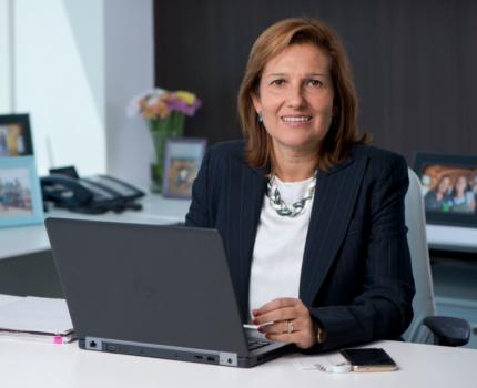 Silvia Bulla fue elegida nueva Presidente del CEADS