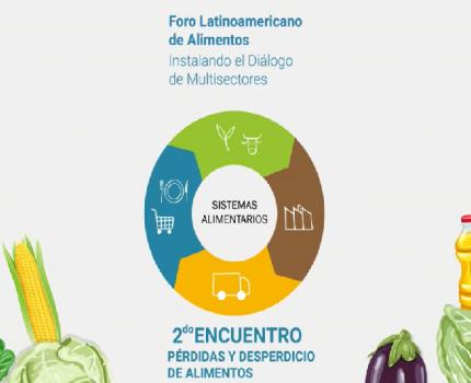 Sistemas Alimentarios: Oportunidades para el desarrollo sostenible en LATAM